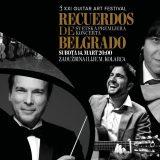 """Svetska premijera koncerta za gitaru i orkestar """"Recuerdos de Belgrado"""" 13"""