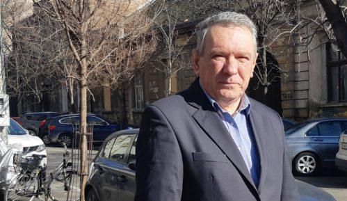 Dan sa poslanikom Goranom Bogdanovićem 1