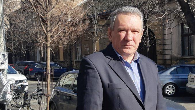Dan sa poslanikom Goranom Bogdanovićem 2