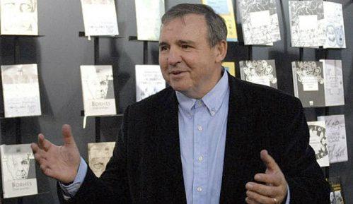 Goran Marković: Osamdesete su laka vremena, danas imamo ogoljeni fašizam 1