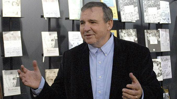 Goran Marković: Osamdesete su laka vremena, danas imamo ogoljeni fašizam 4
