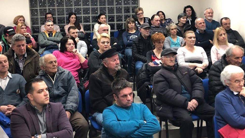 Đorđević: RTS, Skupština, sudovi i tužilaštva nemi na afere 2