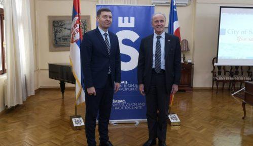 Francuski ambasador u Šapcu: Očuvanje tradicije i prirode 11