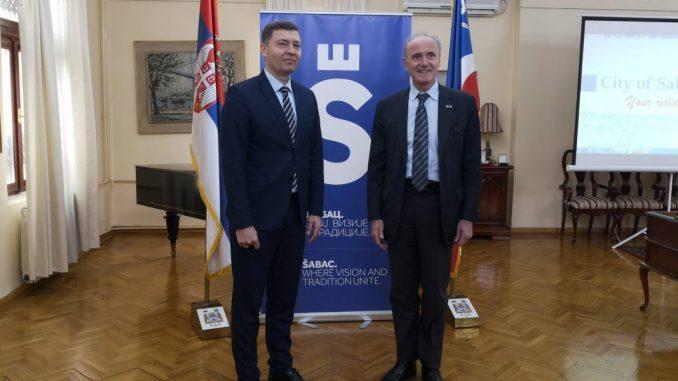 Francuski ambasador u Šapcu: Očuvanje tradicije i prirode 4