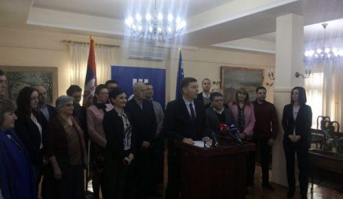 Zajedno za Srbiju izlazi na lokalne izbore u Šapcu 15