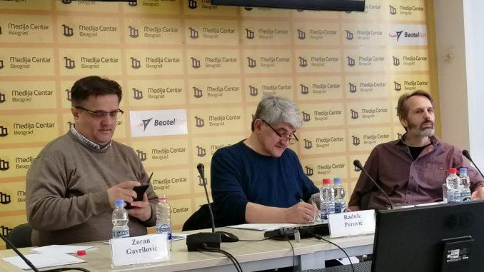 Vučić duplo više na televiziji od svih članova vlade zajedno 4
