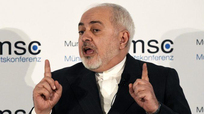Iranski ministar: Tramp ima loše savetnike 1