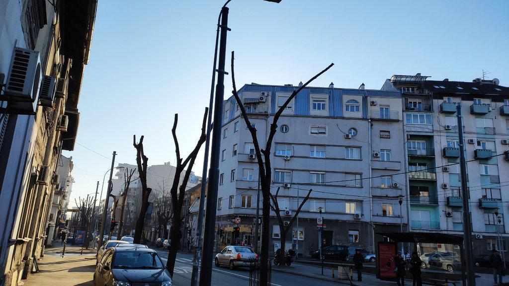 """Novi protest Udruženja """"Komšije sa Dorćola"""" 26. februara u 19 časova 2"""