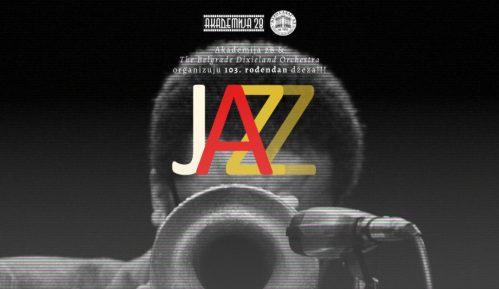 Najbolji džez muzičari proslavljaju 103. Rođendan džeza 3