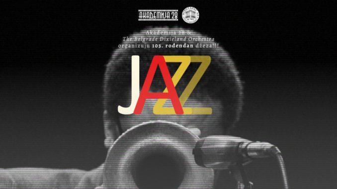 Najbolji džez muzičari proslavljaju 103. Rođendan džeza 4