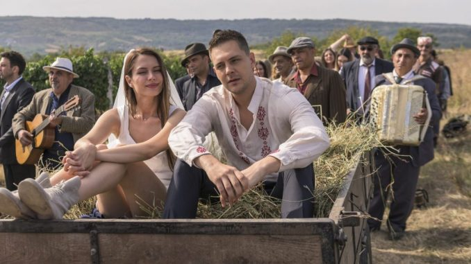 "Film ""Hotel Beograd"" sa Milošem Bikovićem otvara Somborski filmski festival 3"