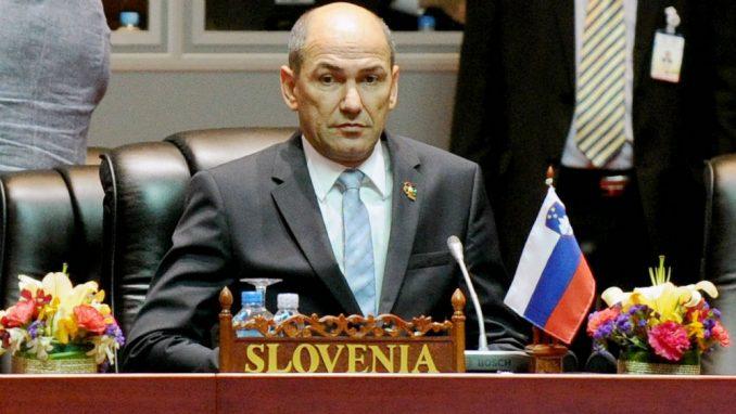 Janša i zvanično predložen za mandatara za sastav nove slovenačke vlade 2