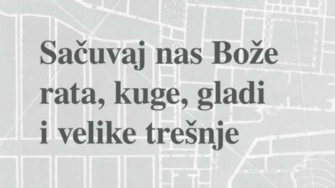 Krize, sukobi i solidarnost u Dubrovniku 2