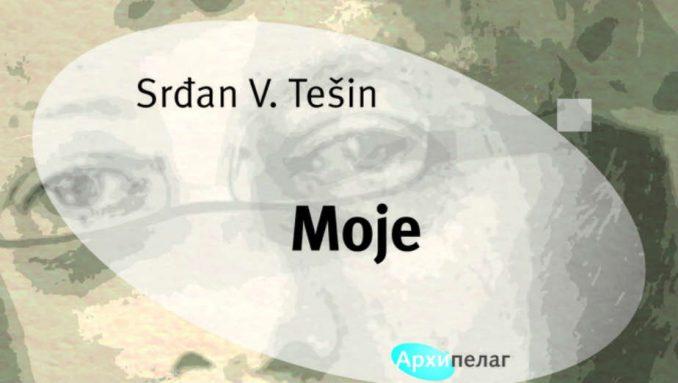 """""""Moje"""" između književnosti i života 3"""