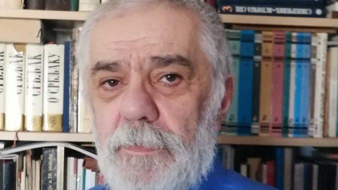 Andrej Vujnović: Srbima treba Savin bogoljubni i čovekoljubni stav 2