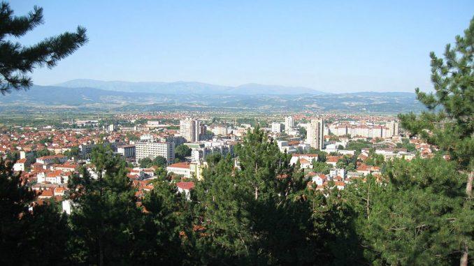 U Jablaničkom okrugu od virusa korona obolelo 67, od toga 23 zdravstvena radnika 4