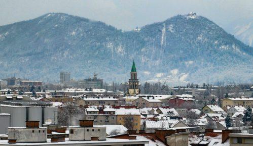 Vlada proglasila stanje epidemije Kovid-19 u celoj Sloveniji 11