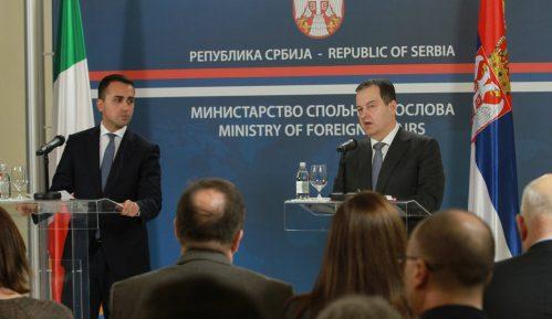 Dačić: Srbija želi da zna da li će biti proširenja EU ili ne 12