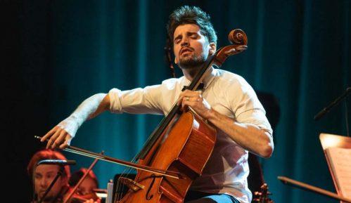 Luka Šulić u Sava centru: Od Vivaldija do Boemske rapsodije (VIDEO) 14