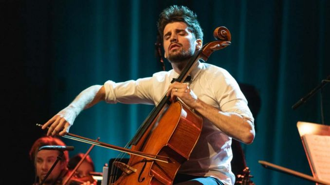 Luka Šulić u Sava centru: Od Vivaldija do Boemske rapsodije (VIDEO) 4