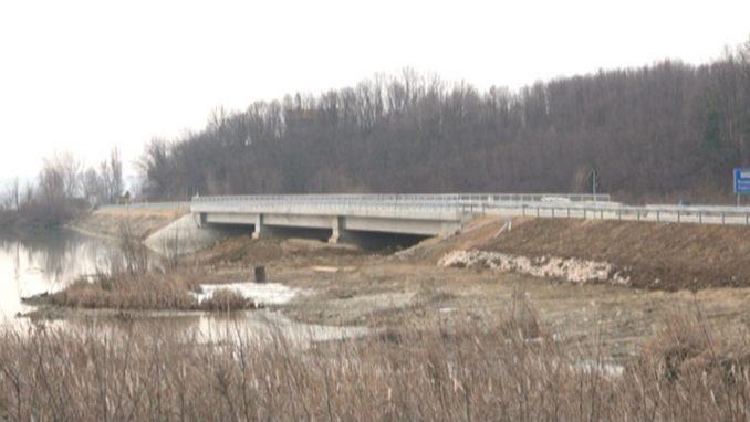 Novi most preko Podvrške reke u Kladovu 3