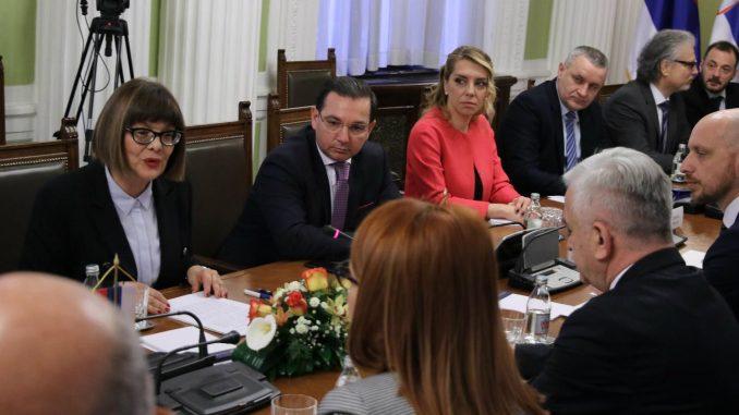 Komisija za saradnju Srbije i Republike Srpske 4