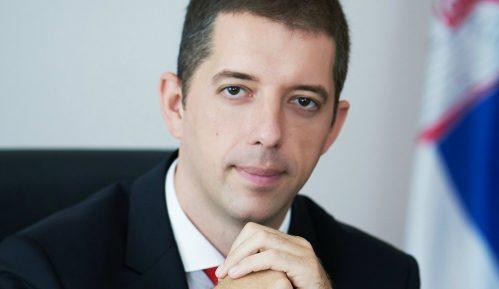 Đurić: Revizionizam i falsifikovanje istorije na Kosovu osuđeni na propast 9