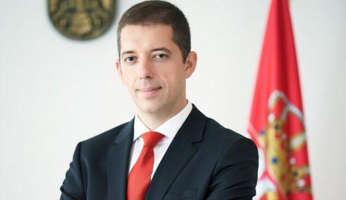 Đurić: Iz Vašingtona smo se vratili bez ikakvog posrednog ili direktnog priznanja nezavisnosti Kosova 11