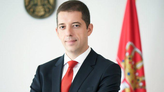 Đurić: Za Srbiju je Rezolucija 1244 okvir za nastavak rada na normalizaciji odnosa 2