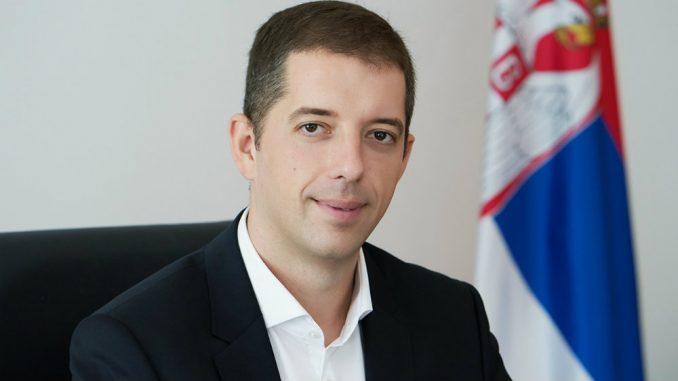 Marko Đurić pušten na kućno lečenje 1