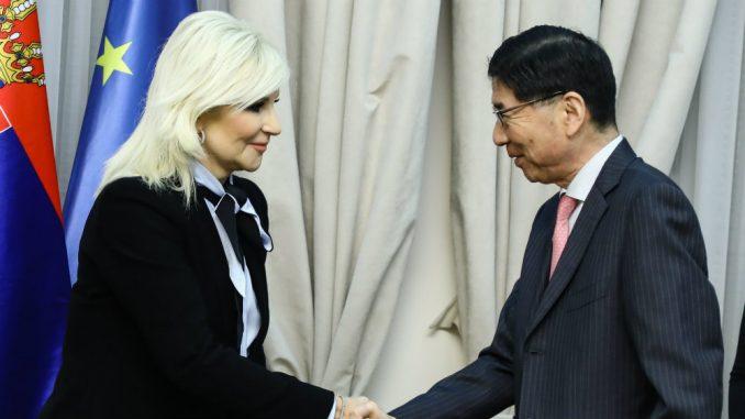 Mihajlović: Za inkluziju Roma i Romkinja ima još posla u celoj Srbiji 3