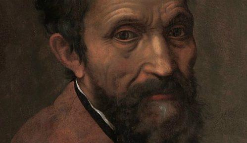 Mikelanđelo - 456 godina od smrti velikog slikara 1