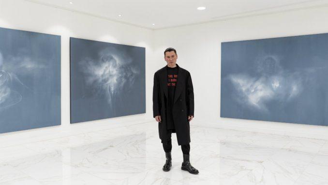 Otvorena izložba Apocalypse Insight Miloša Todorovića u galeriji Drina 2