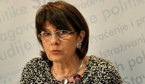 Jelica Minić izabrana za predsednicu Evropskog pokreta u Srbiji 1