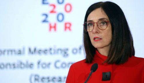Ministarka: Hrvatska obustavlja zapošljavanje u prosveti diplomaca iz RS 11
