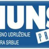 NUNS zabrinut zbog tužbe Gašića protiv KRIK-a 11