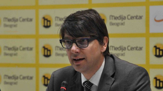 Jovanović (SzS): Terazijska terasa u opasnosti 5