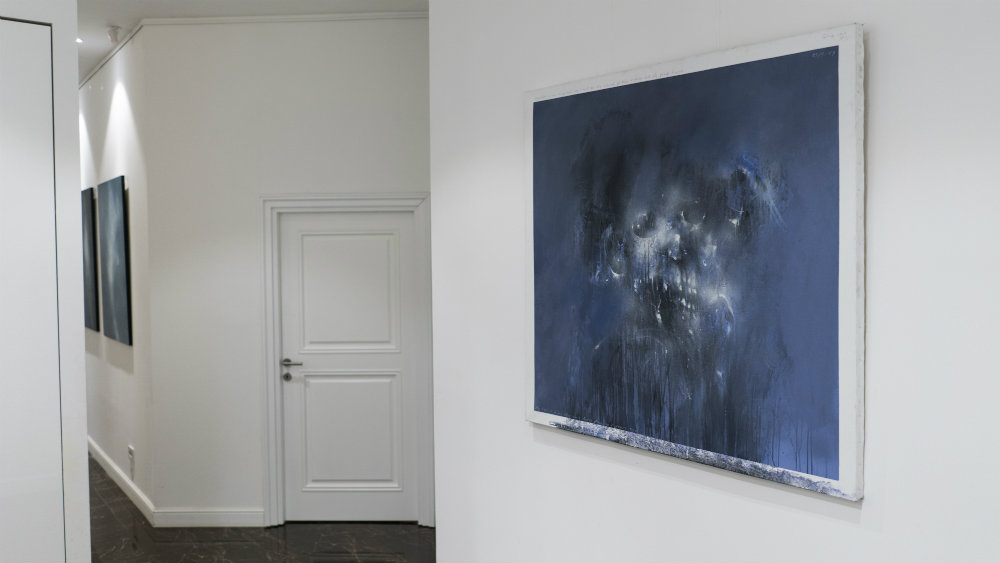 Otvorena izložba Apocalypse Insight Miloša Todorovića u galeriji Drina 4