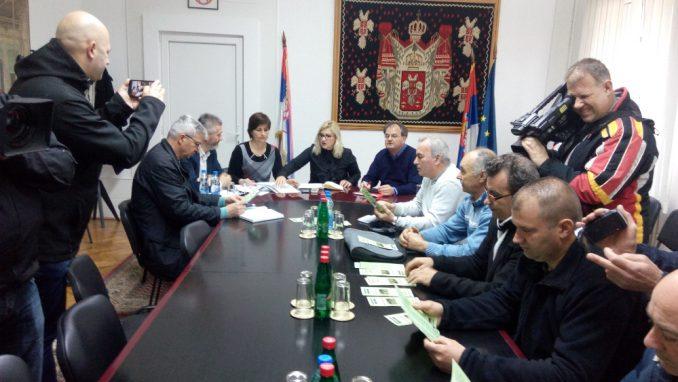 Dragana Tončić: Eutanazirane svinje se odvoze u ćuprijsku kafileriju 3