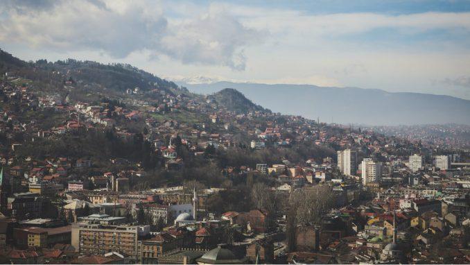 """""""Brzi odgovor 21"""" dosad najveća vežba američke vojske u BiH 3"""