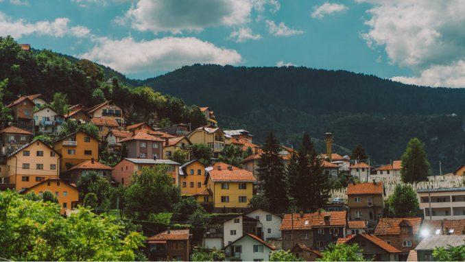 Narednog vikenda zatvaranje Kantona Sarajevo 1