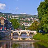 U Istočnom Sarajevu obeležena godišnjica napada na kolonu JNA u Sarajevu 10