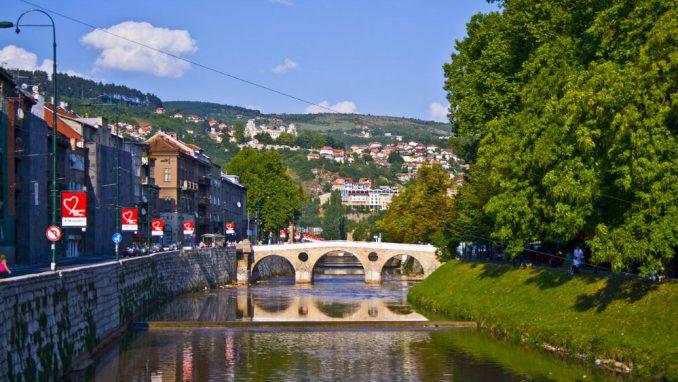 Devet osoba pod nadzorom u Sarajevu zbog korona virusa 1