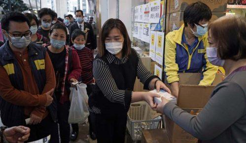 Vlasti Singapura pozvale na smirenost posle panične kupovine zbog virusa 9