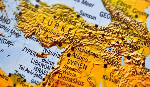 Dvanaest proiranskih boraca poginulo u Siriji u napadu koji se pripisuje Izraelu 12