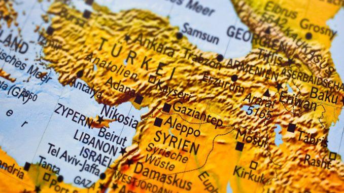 UN pozivaju na obustavu vatre u Siriji zbog korona virusa 1