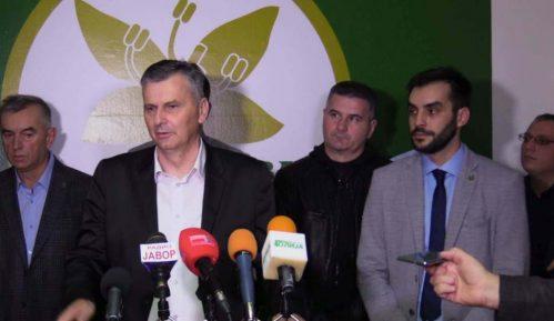 Stamatović pozvao zagovornike bojkota da na lokalnim izborima glasaju za čelnike opozicionih opština 5