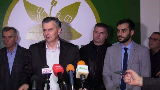 Stamatović pozvao zagovornike bojkota da na lokalnim izborima glasaju za čelnike opozicionih opština 2
