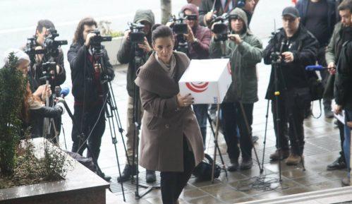 Tepić predala tužilaštvu dokaze o pljački vojne industrije, posebno Krušika 15