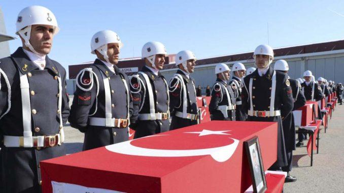 Broj mrtvih u lavinama u Turskoj porastao na 41 3